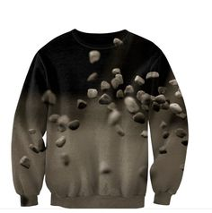 DIY sweater with your own design  www.moresexy.eu  #diy #design #clothes #moresexy #sweater #inspiration #mrgugumissgo