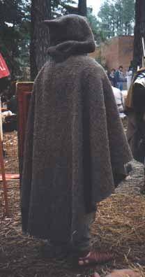 Legio XX Cloak
