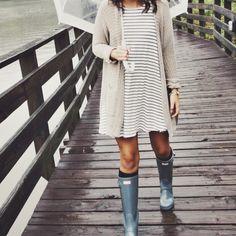 curlycarolina:  Rainy days in North Carolina