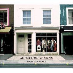 mUMfoRd & sonS - siG