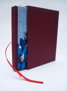 caja portalibro