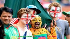 Bangladesh Vs England 3rd Odi Match Promotional Video Made by Fan