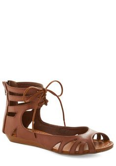 Stand By Your Mangrove Sandal, #ModCloth