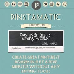 12 most effective Pinterest tools for the analysis of Pins. We hope that you