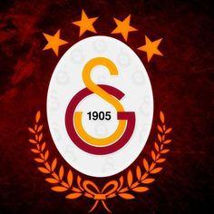 Galatasarayımızın 4 yıldızlı logosu-81