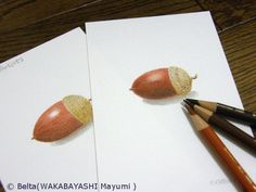 For this drawing I used Fabor Castell Polychromos Stonehenge paper