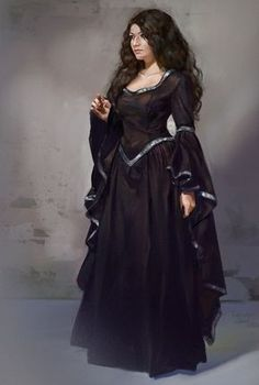RPG Female Character Portraits : Photo