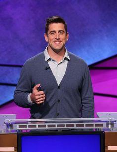 Sneak peek at Aaron Rodgers' Jeopardy! appearance