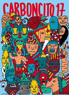 Posters - Amadeo Gonzales