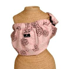 Adjustable Sling Pink Camellia - 139,90 TL  http://www.bebekform.com/urun/17-70223_Balboa-Baby-Bebek-Tasiyicisi.html