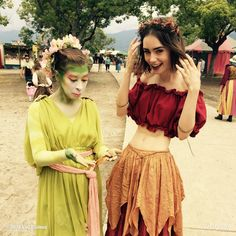 Lily Collins's Photo