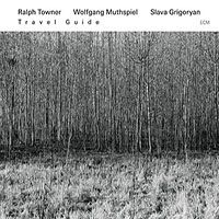 My review of Ralph TownerWolfgang Muthspiel/Slava Grigoryan's Travel Guide, today @All About Jazz: