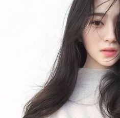 Read ULZZANG from the story kumpulan gambar cewe HD by keyongnyaoppa (skyu) with reads. Ulzzang Korean Girl, Cute Korean Girl, Asian Girl, Ullzang Girls, Cute Girls, Korean Beauty, Asian Beauty, Hair Beauty, Portraits