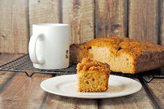 Cinnamon Honey Coffee Cake from @Jen @ Juanita's Cocina #recipe #dessert #cake