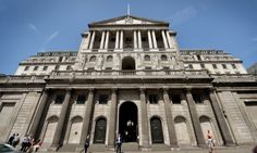 Bank of England to Look Into Implications of EU Exit – Real Time Economics Bank Rate, Bank Of England, Monetary Policy, Central Bank, Interest Rates, The Guardian, Economics, Blockchain, Motto