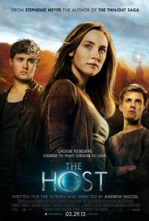 The Host is a American film adaptation of Stephenie Meyer's novel of the same name. Written and directed by Andrew Niccol, the film stars Saoirse Ronan, Max Irons, and Jake Abel. It is set to be released on March Streaming Movies, Hd Movies, Movies To Watch, Movies Online, Movies And Tv Shows, Teen Movies, Movies Free, Streaming Vf, Jake Abel