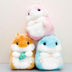 Coroham Coron Sweets Plushies (Big) [Pre-order]
