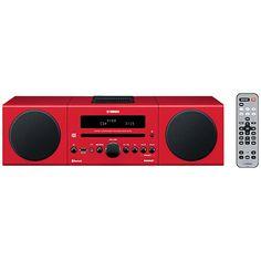 Yamaha MCR-B142 Wireless
