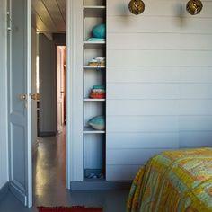 Sliding Small Space Wardrobe Doors