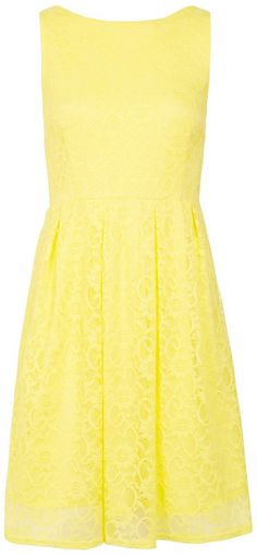 Shop for Lace Prom Dress by F&F at ShopStyle. Now for Sold Out. Prom Dresses, Formal Dresses, Yellow Dress, Lace, Shopping, Fashion, Dresses For Formal, Moda, Yellow Gown