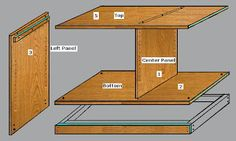 woodworking free plans: TV Cabinet Plans What things to Take into consider...
