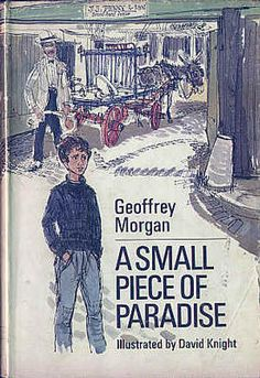 A small piece of paradise by Geoffrey Morgan and illustrated by David Knight.     Which libraries in Georgia have it? http://gapines.org/opac/en-US/skin/default/xml/rdetail.xml?r=4560736=garden%20juvenile%20fiction=keyword=0=140=2012=keyword    Ask your Library to get it for you!