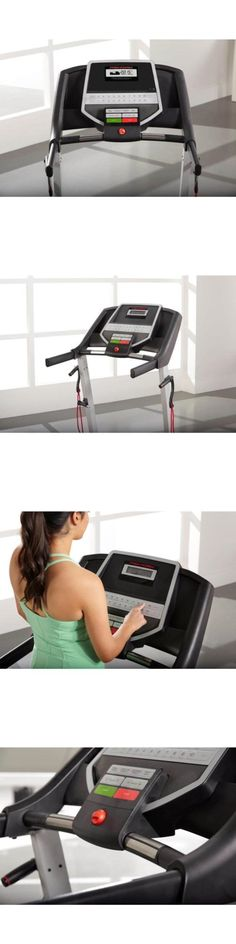 Machine Parts and Accessories 179797: Proform 6.0 Rt Treadmill -> BUY IT NOW ONLY: $554.01 on eBay!