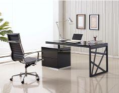 KD01 MODERN OFFICE DESK   Home Design HD