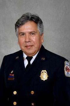 USFA Install.Inspect.Protect. Campaign. Interview with Raul Castillo, an assistant fire marshal in Fairfax County and member of the National Association of Hispanic Firefighters. #partnershipdevelopment #promotion #publicrelations #WashingtonExaminer