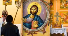 """BOTH LUNGS: """"Both the East and West are necessary to provide enough 'oxygen' for the spiritual battle raging in today's world."""" Christopher B. Warner writes in Catholic World Report."""