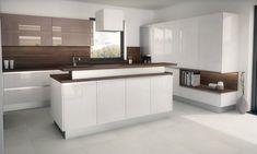 6b7cfc734eaf Biele kuchyne - inšpirujte sa od špecialistov z ikuchyne! Bratislava