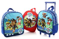 PAW Patrol - Collezione Back To School 2016 by Accademia