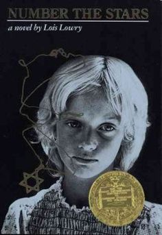 1990 - Number the Stars by Lois Lowry - In 1943, during the German occupation of Denmark, ten-year-old Annemarie learns how to be brave and courageous when she helps shelter her Jewish friend from the Nazis.