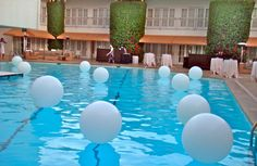 Pool Balloon