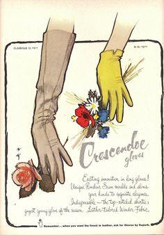 Crescendoe 1962 Avril Gruau