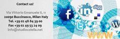 Cerchi un commercialista/consulente a Milano/Buccinasco? Studio Ettore Colella, il miglior rapporto prezzo qualità!