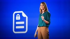 """We don't have to live in a world where 99 percent of rapists get away with it, says TED Fellow Jessica Ladd. """"We can create a world where there's a real deterrent to violating the rights of another human being,"""" she says. Ted Talks Video, Self Concept, Singles Events, Apps, Intersectional Feminism, How To Get Away, Domestic Violence, Human Rights, Women's Rights"""