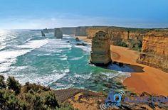 Vẻ đẹp lôi cuốn của 10 địa điểm du lịch Úc nổi tiếng nhất trên thế giới