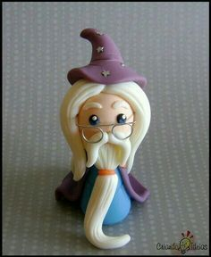 Feiticeiro do Harry Potter