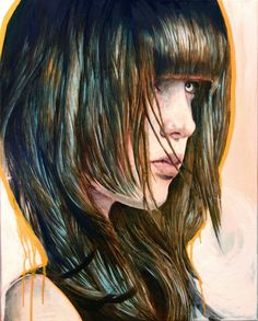 Painting by Michael Shapcott: http://michael-shapcott.com/