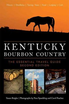 Like wine lovers who dream of traveling to Bordeaux or beer enthusiasts with visions of the breweries of Belgium, bourbon lovers plan their pilgrimages to Kentucky's bourbon country. And what a countr