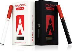 MAGMA E-Cigarette