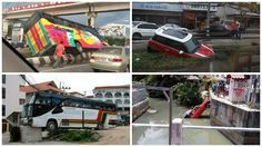 Thai Stylee Parking