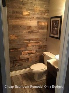 Creative Bathroom Organization and DIY Remodeling #bathroomremodel