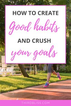 Good habits and goals are beneficial for health. Read along to find out more about good habits and goals and how to create them. Learning To Love Yourself, Learning To Be, Smart Method, Achieving Goals, Change Your Mindset, Positive Inspiration, Good Habits, Mindful Living, Positive Mindset