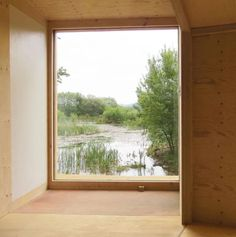 Minimalist Echo Yurt by Echo Living