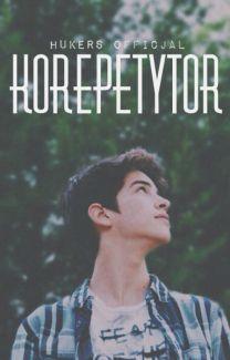 KOREPETYTOR || M.R [wolno pisane] autorstwa HuKers