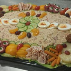 Catering, Grains, Salads, Rice, Christmas, Xmas, Catering Business, Gastronomia, Navidad