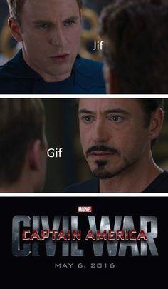 Ten reasons Iron Man and Cap do battle in 'Captain America: Civil War,' according to Tumblr