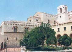 Termini Imerese in der Provinz von Palermo auf Sizilien http://www.italien-inseln.de/palermo/termini-imerese.html